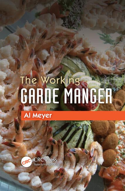 The Working Garde Manger
