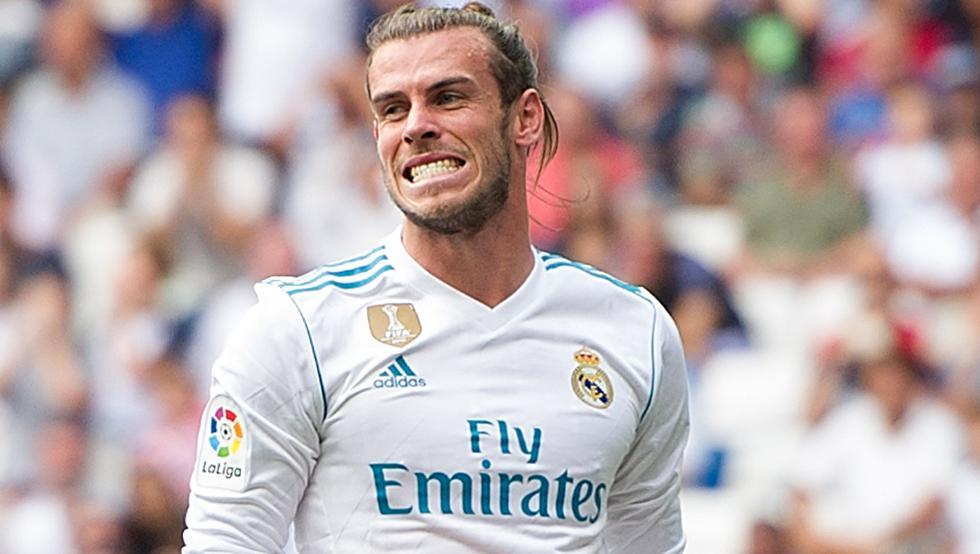 El Madrid, dispuesto a buscarle una salida a Gareth Bale.