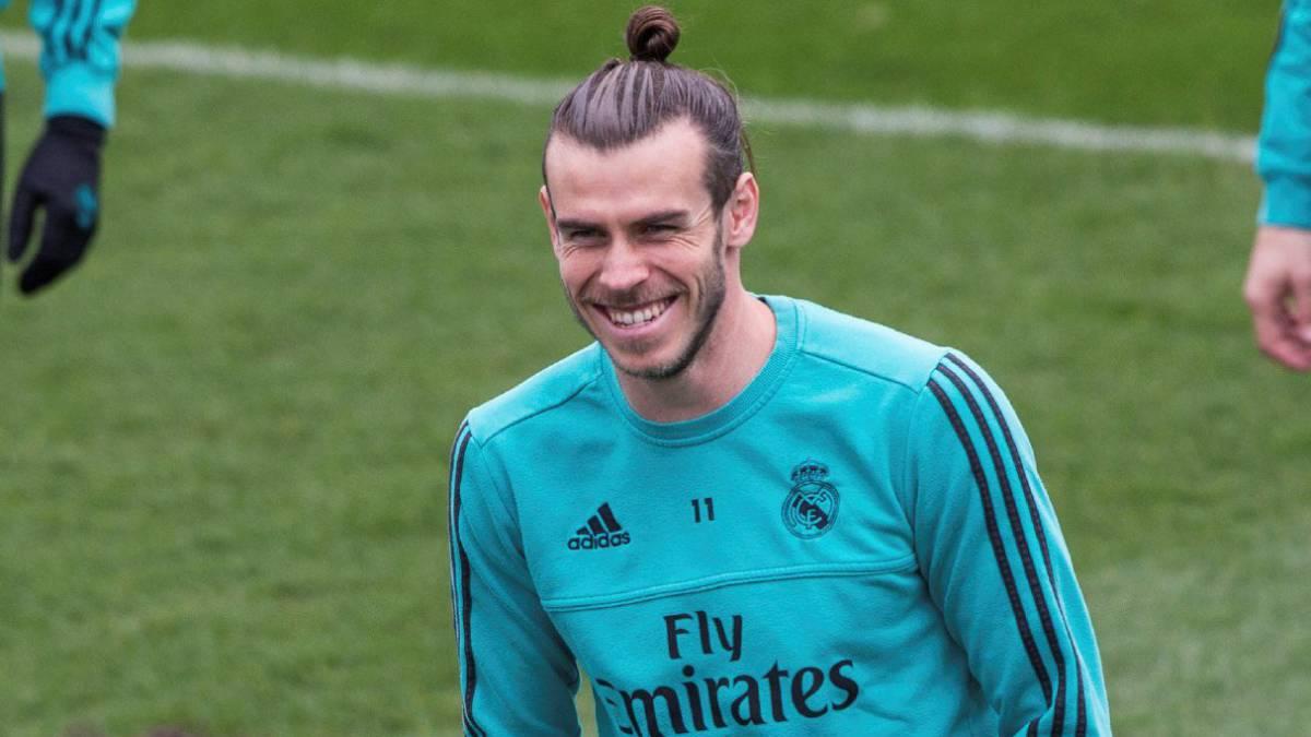 Gareth Bale anuncia que espera su tercer hijo