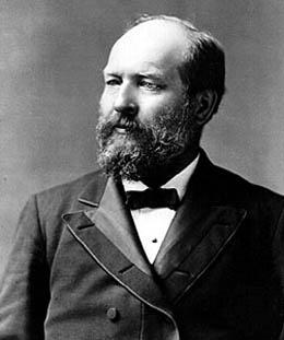 Archivo:James A. Garfield.jpg