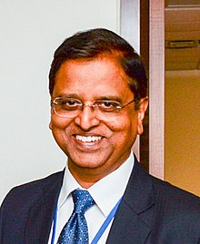 The Secretary, Department of Economic Affairs, Mnistry of Finance, Shri  Subhash Chandra Garg