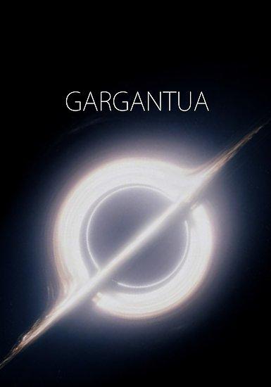 Gargantua by Maher Gonzalez