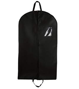 When it comes to our suit bags, garment bags, and other products, we make a  point of using nothing but premium quality phthalate free materials,