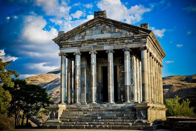 Yerevan-Garni Temple-Geghard Monastery-Lake Sevan-Yerevan