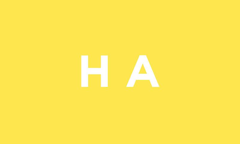 HA – interactive brand studio
