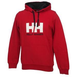 Jackets Zipped Hoodies Hoodie Helly Hansen H H Hh Logo Hoodie Sw
