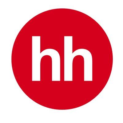 hh.ru — работа найдется для каждого!