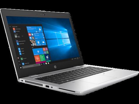 PC portátil HP ProBook 640 G4