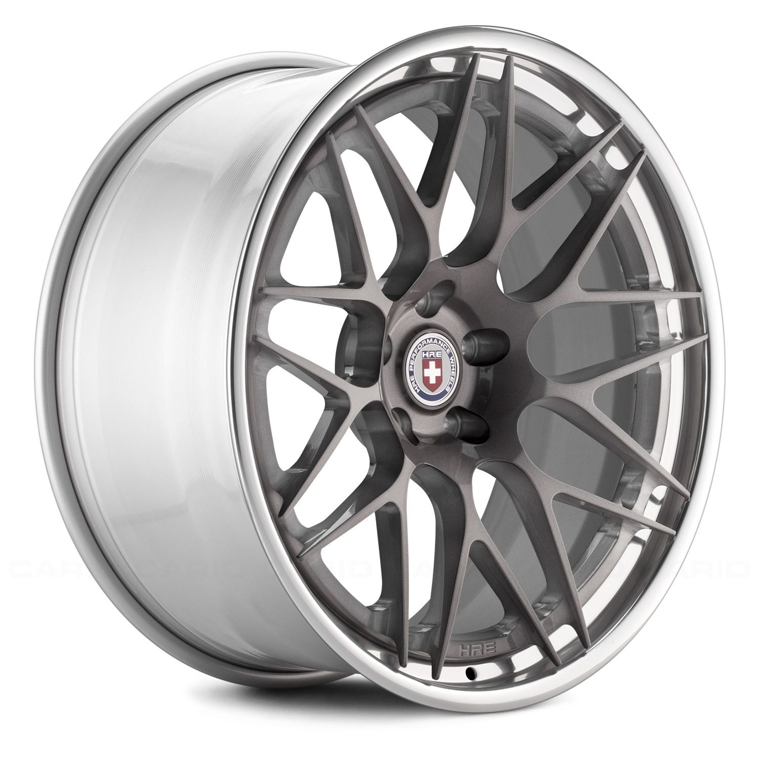 HRE Forged® - RS100 3PC (Series RS1)