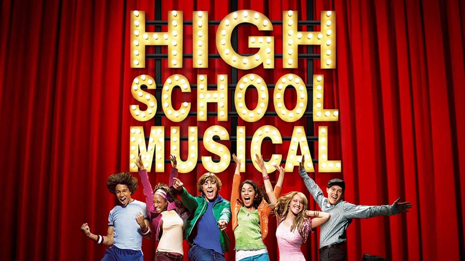 La serie HSM: The Musical presenta al nuevo Troy