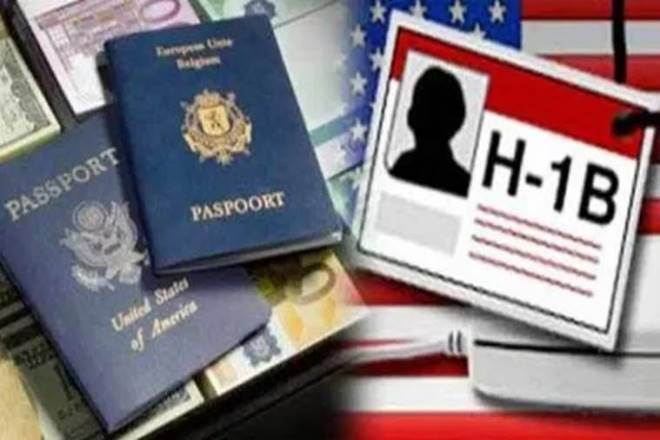 H1B visa update: US says all unselected petitions returned - The Financial  Express