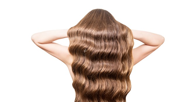 Haarverzorgingtips voor haar met highlights c