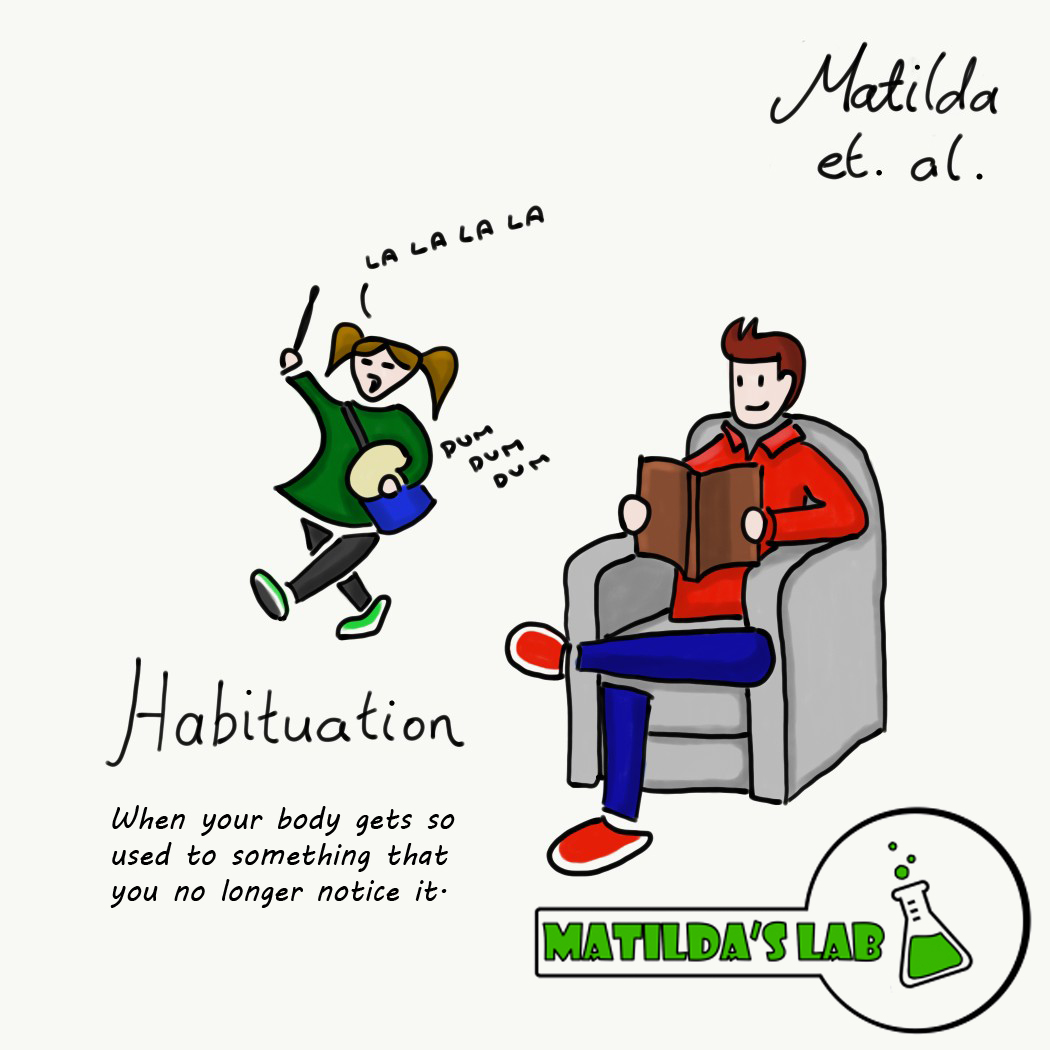 habituation