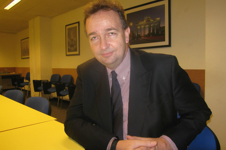 Karl Habsburg-Lothringen: We now have a truly European radio station in  Ukraine