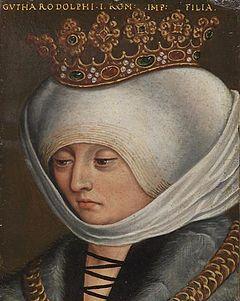 Judith of Habsburg