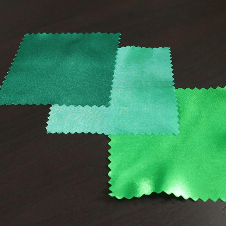 Differences between Charmeuse, Habutae, and Satin Fabrics