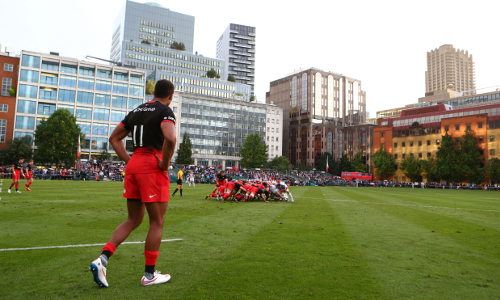 Last Remaining Hospitality Spaces Available For HAC Fixture