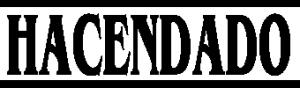 Logotipo Marca Hacendado