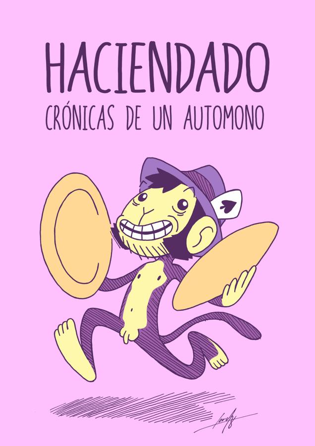 HACIENDADO