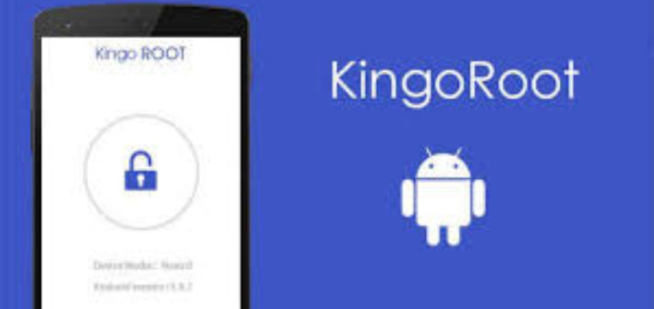Root your Android using Kingoroot app without PC  