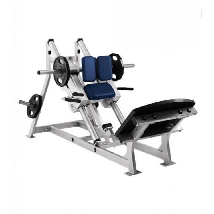 Life Fitness Hammer Strength Hack Press