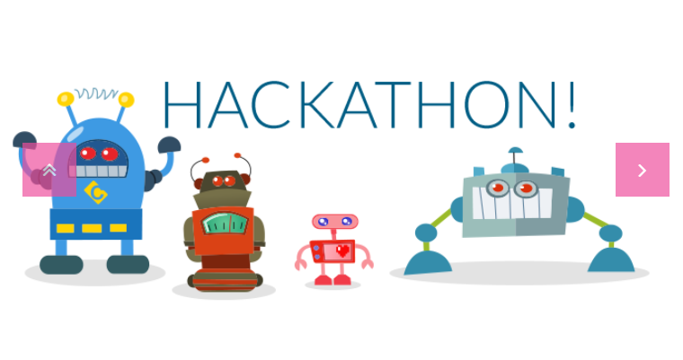 Hackathons are everywhere at the moment. According to BeMyApp, in 2016 more  than 200,000 people took part in hackathons in over 100 countries.
