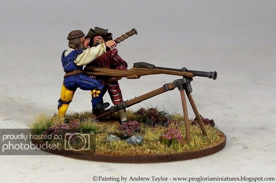 Pro gloria miniatures the hackbut is back in stock jpg 900x598 Hackbut gun