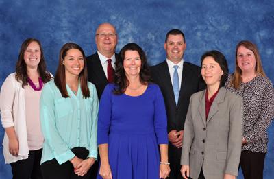 Hackler Associates, Inc. Staff Photo