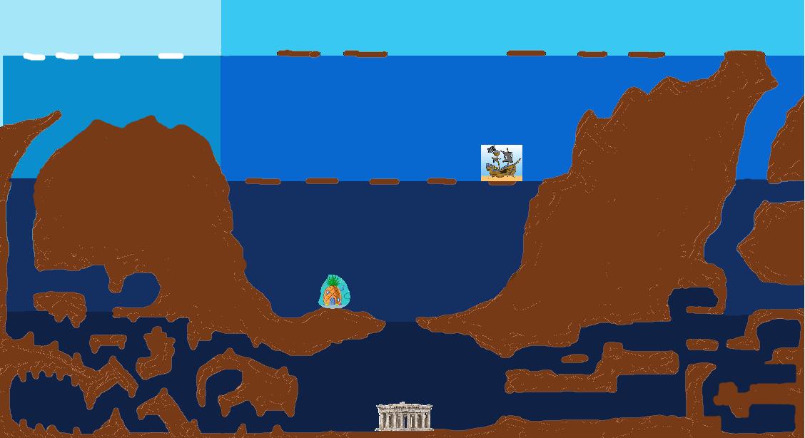 map idea : we need to go deeeeper (Hadopelagic zone)