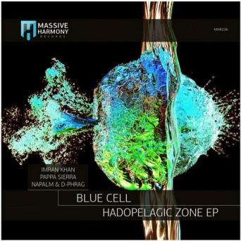 Blue Cell – Hadopelagic Zone