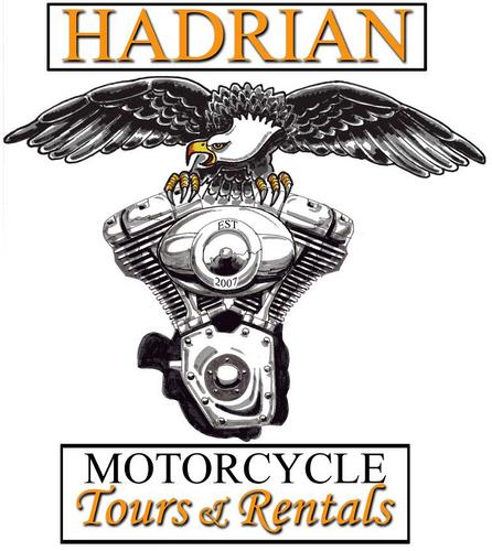 Hadrian V-Twin Tours