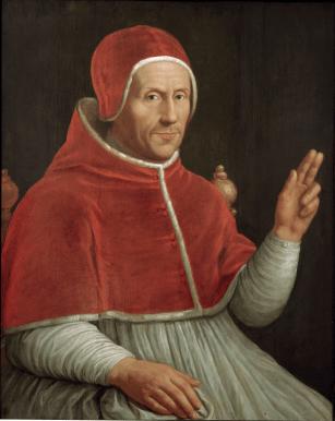 Pope Hadrian VI