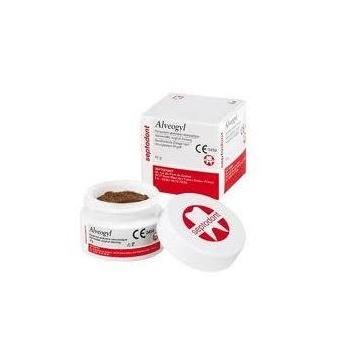 Septodont Alveogyl Haemostatic Surgical Dressing Paste 10g. ‹