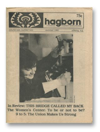 hagborn, Vol. II, No. II, Summer 1981