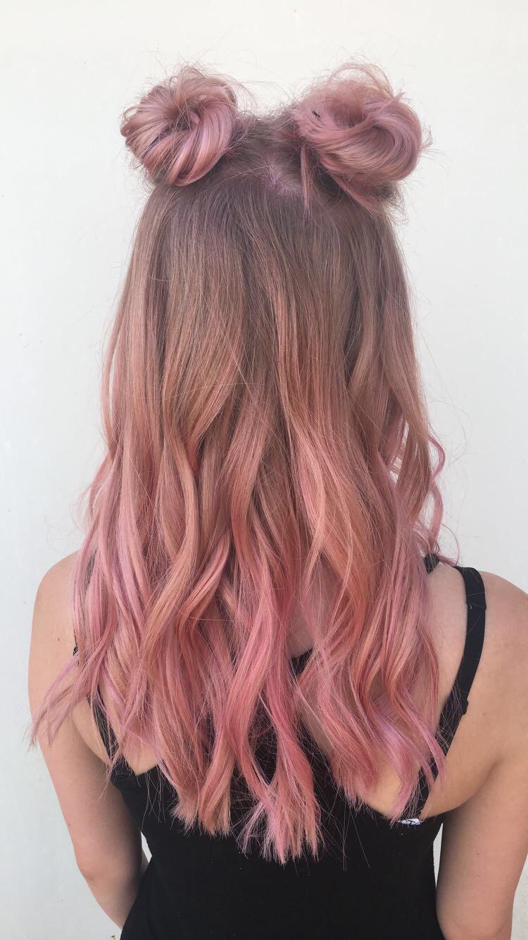 hair space