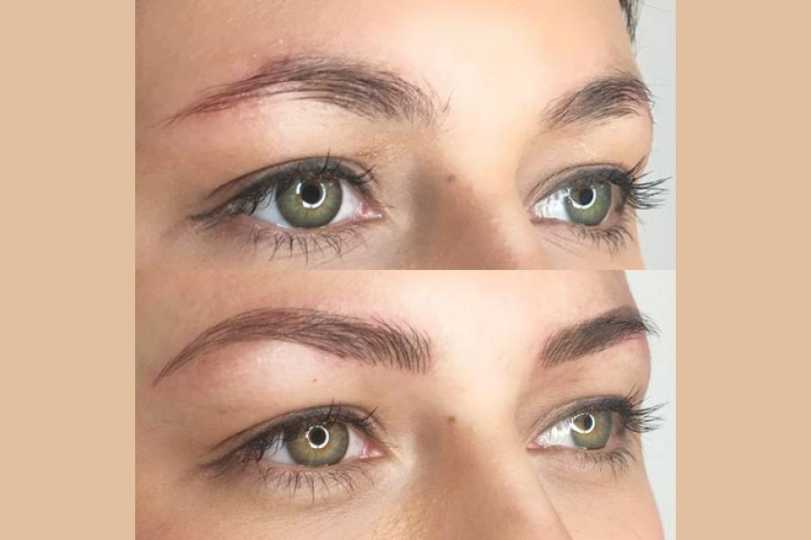 2d915dfdd5f Luxe Brows - Semi-Permanent Hair Stroke Eyebrows Sunderland ...