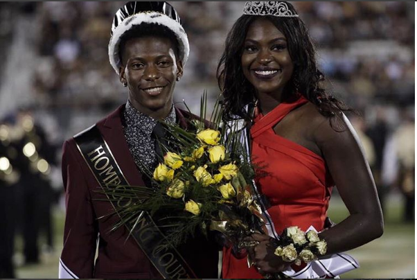 UCF Crowns Haitian-American Homecoming King and Queen