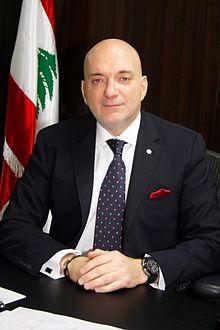 Alain Hakim