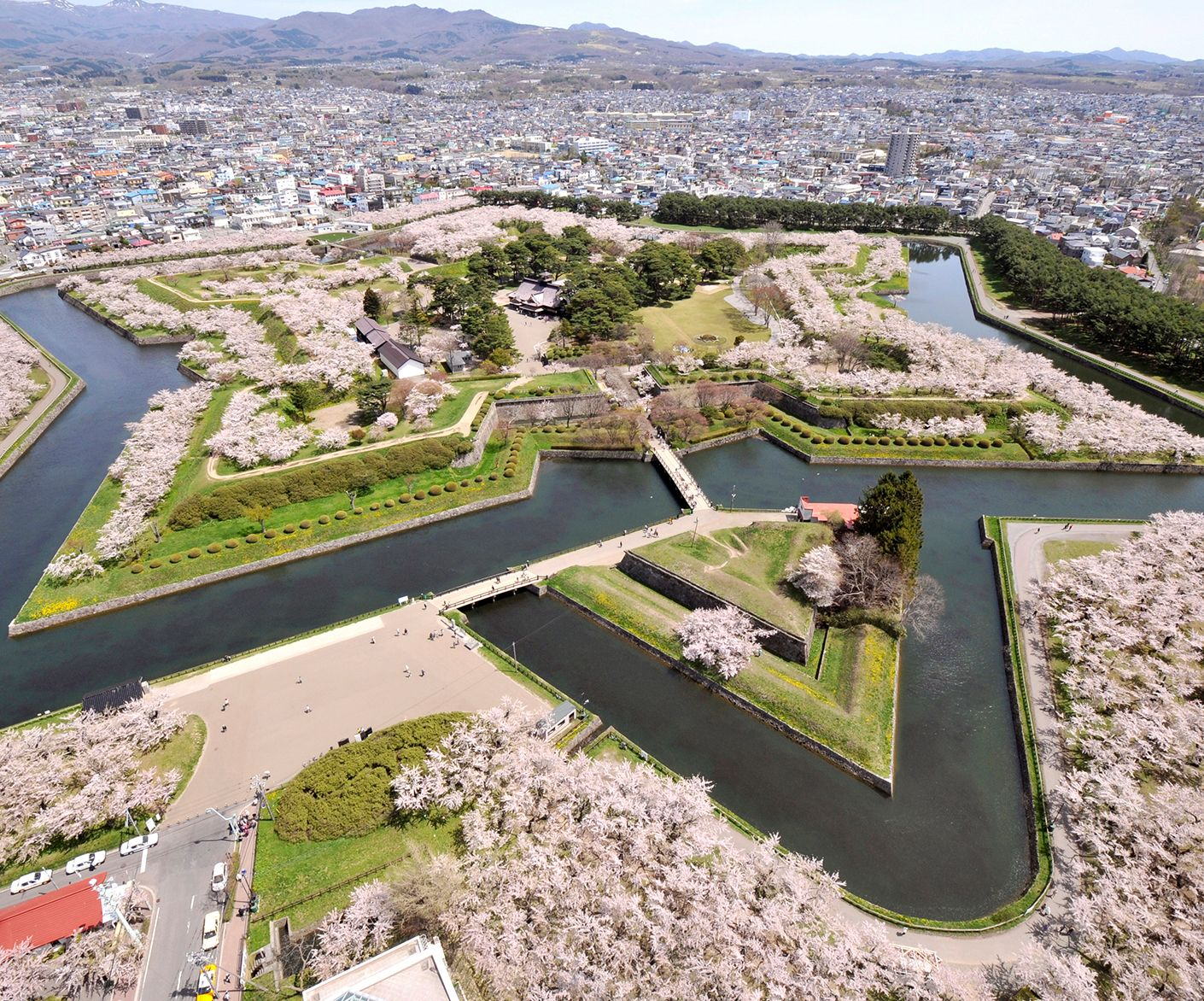 Hookaido,JapanTRAVELHakodateHakodate Official Travel Guide