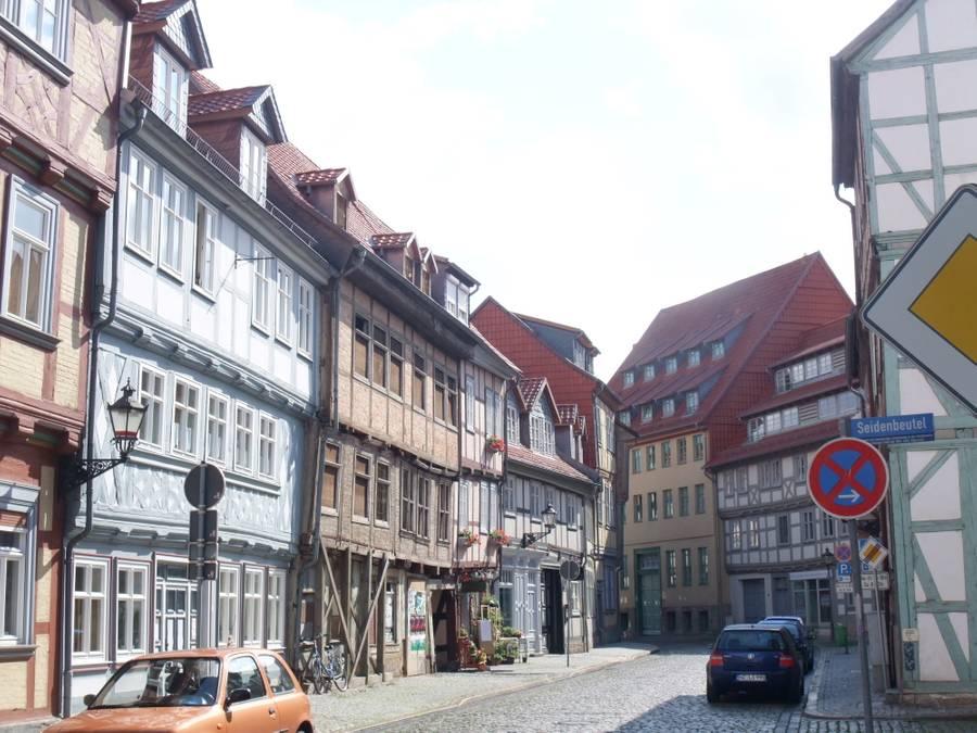 Halberstadt - ton