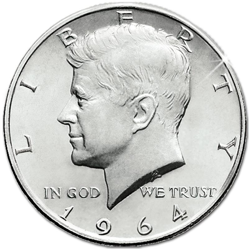 half-a-dollar