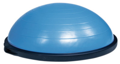 The BOSU: How To Use That Half Ball Thingy