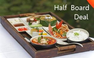 Grand Sokhalay Hotel | Half Board Deal