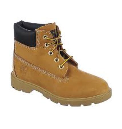 Children Half Boot