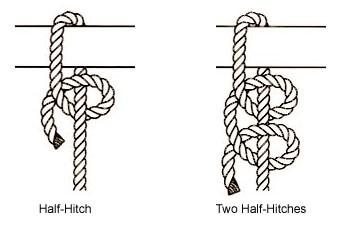 Half Hitch Gin