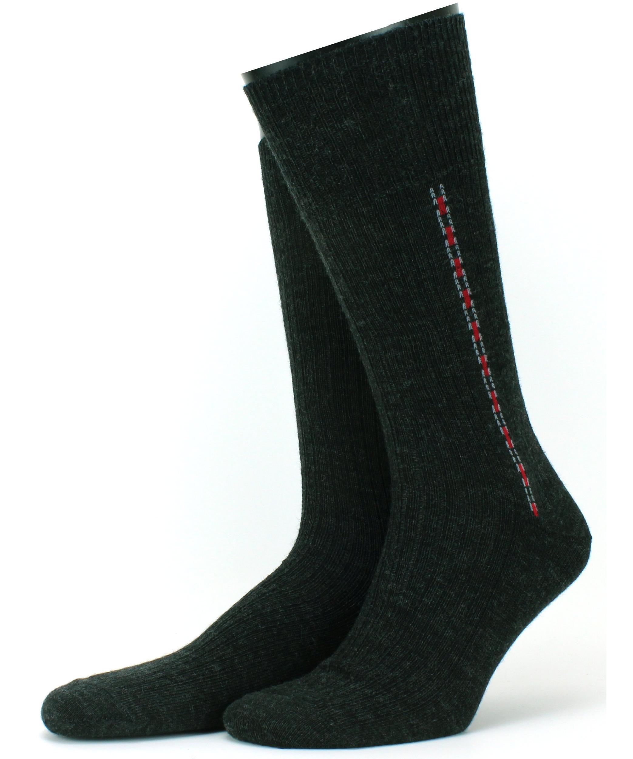 Fancy-Panel-Half-Hose-Wool-Socks-from-HJ-