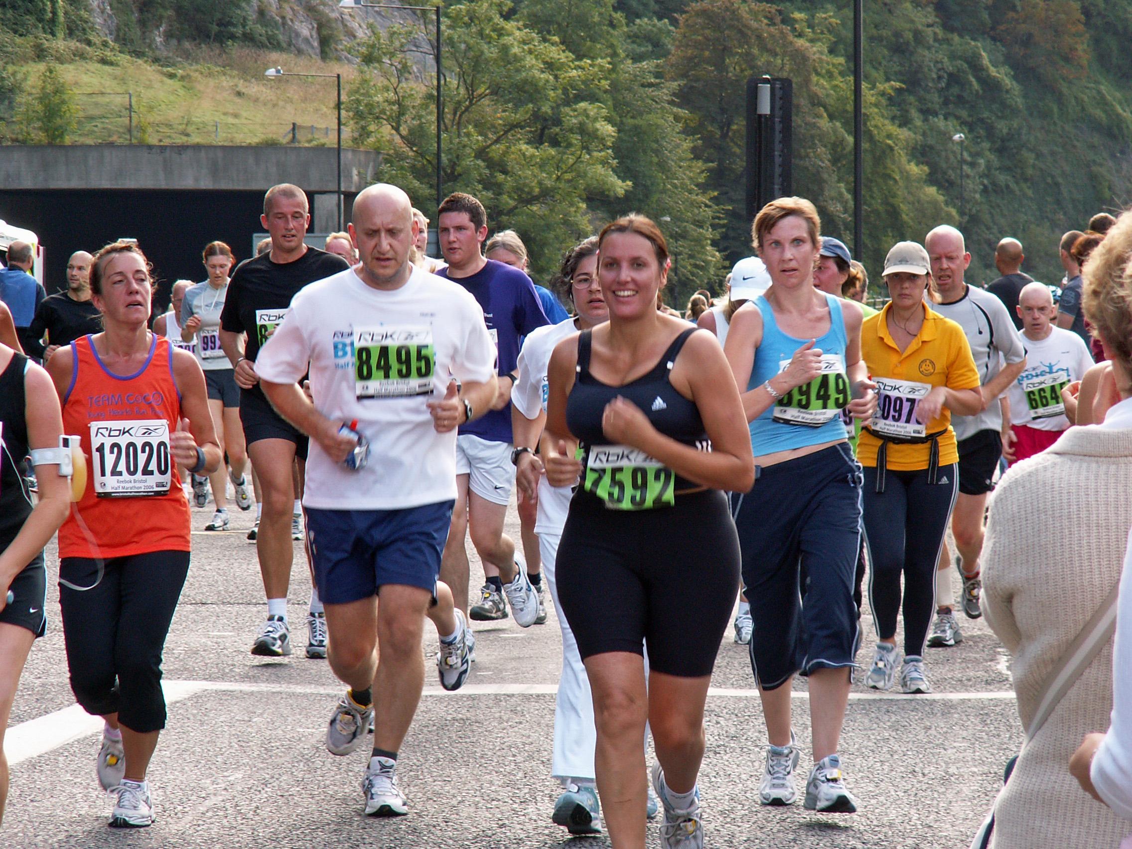 Archivo:Bristol Half Marathon.jpg