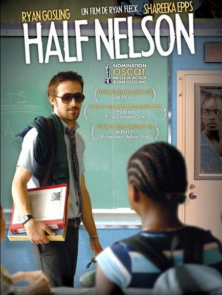 Indie Throwback: Half Nelson
