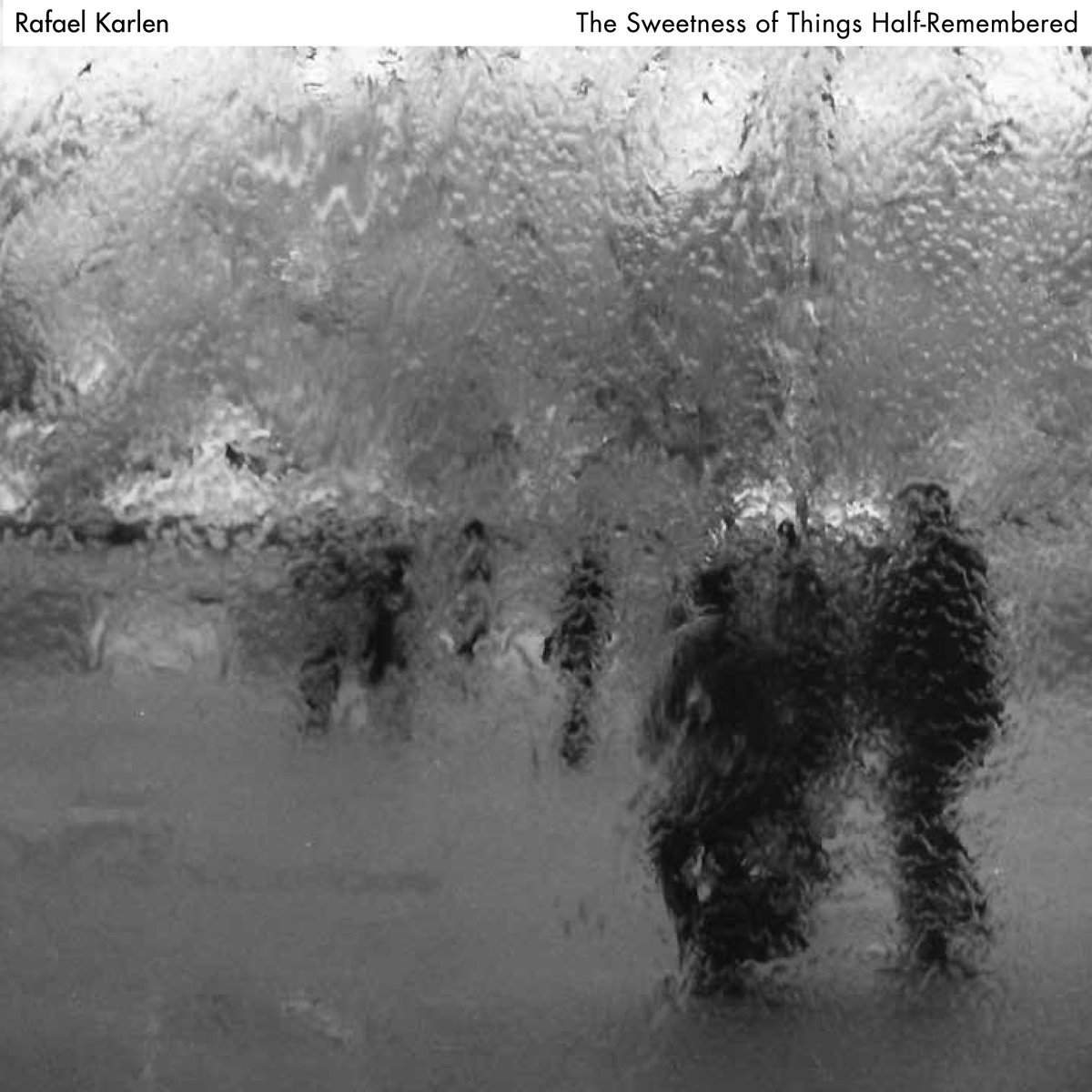 CD edition of The Sweetness of Things Half-Remembered. Includes a 12-page  booklet featuring beautiful photographs by Dave Collins in a four-panel  digi-pack