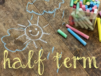 Half Term. by Mrs Wright | May 11, 2018 | 0 comments